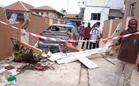 Crashed Lagos Helicopter Has no Black Box – Investigation Bureau