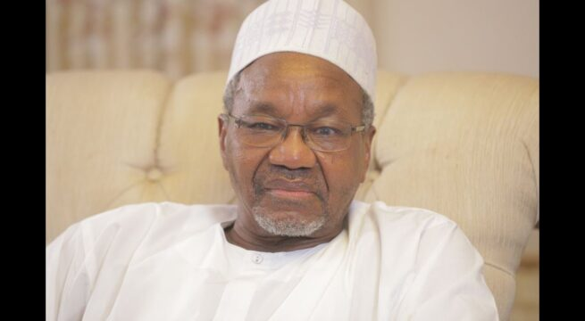 2023 Presidency: Mamma Daura Expressed his Personal Opinion- Presidency
