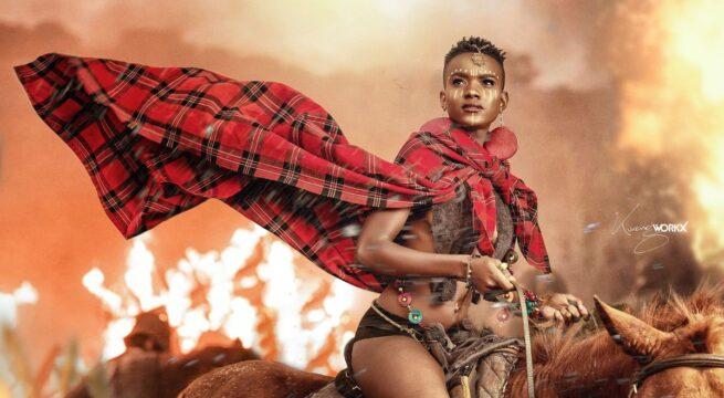 Google Celebrates Kenyan Hero, Mekatilili wa Menza