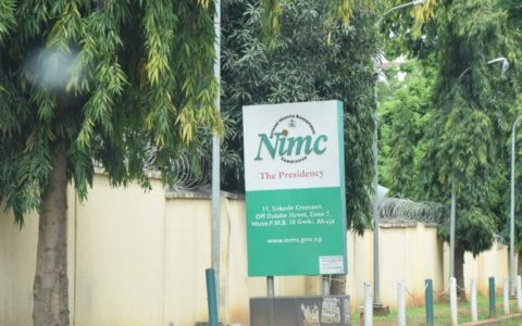 NIMC and the Corrupt Process of Obtaining a National Identity Number: Need to Reform Commission