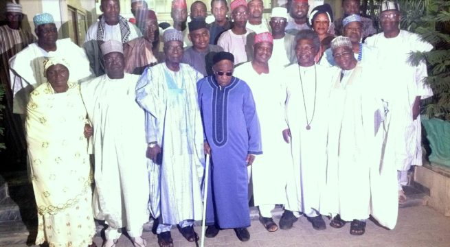 Northern Elders Forum's Position on the Proposed Constitutional Review