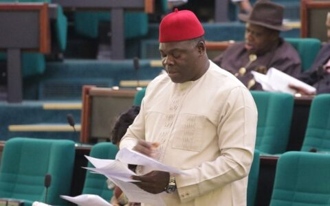 Reps Fault Chinese Loan Terms, as FG Confirms Sovereignty Clause