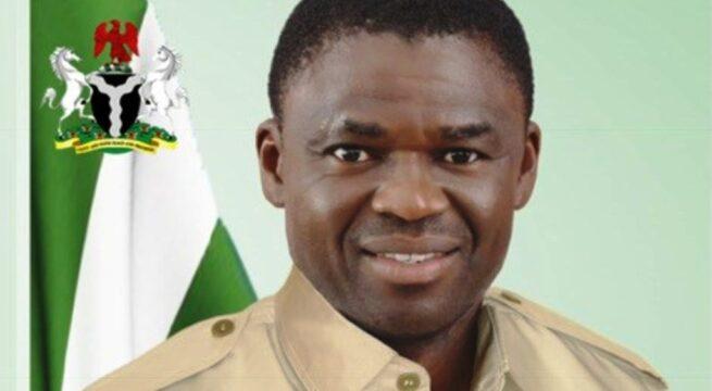 Edo 2020: Shaibu Claims Oshiomhole Paid Deputy Speaker N40m to Support APC