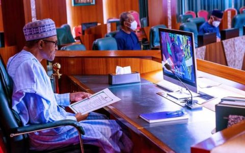 President Buhari Salutes Health Workers as WHO Declares Nigeria Polio Free
