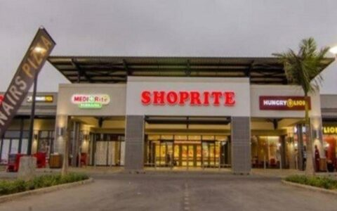 Shoprite Commences Process to Shut down Operation in Nigeria