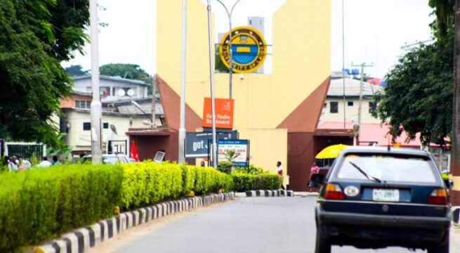 UPDATE: UNILAG Appoints Prof Soyombo as Acting VC