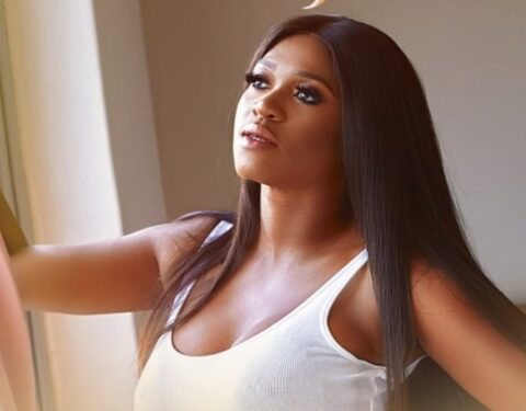 If You Lie, You Will Die- Waje Recounts Pregnancy Experience in SS3