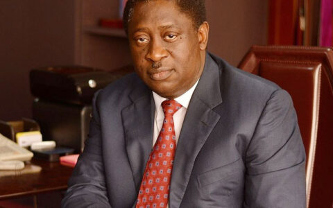 UNILAG Pro-Chancellor, Babalakin, Gives Reason for Removal of VC
