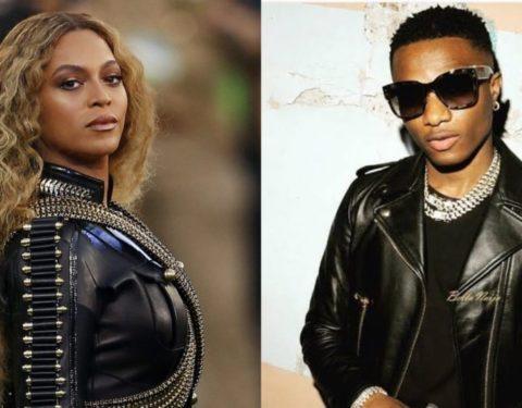Wizkid, Beyonce Release Music Video of Afrobeats Hit, Brown Skin Girl (Watch Video)