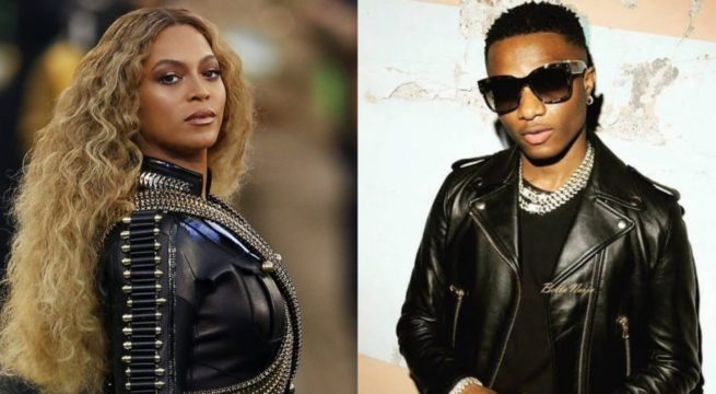 Wizkid, Beyonce Release Music Video of Afrobeats Hit, Brown Skin Girl (Watch Video)