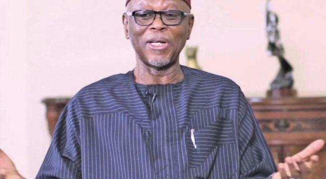 Edo 2020: PDP Wins Oyegun's Polling Unit
