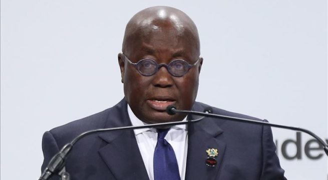 Update: ECOWAS Elects New President