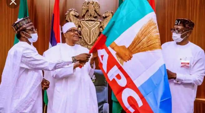APC Accepts Defeat, Admits Edo Election Free, Fair