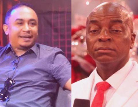 Daddy Freeze Apologises to Living Faith Founder, David Oyedepo