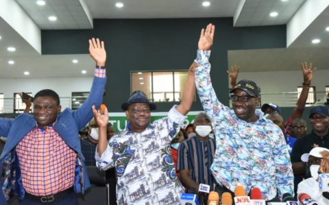 The Edo Example of Demystification of godfatherism in Nigerian Politics