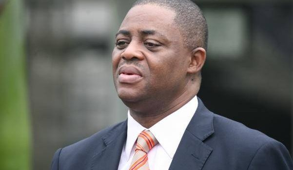Fani Kayode not Abusive – Ghanaian Wife Says as She Maintains Their Marriage Still Intact