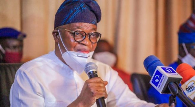 Osun State Government on Monday said that schools across the state are set to reopen on September 21, 2020.