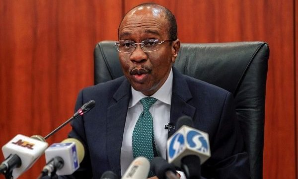 CBN Disburses N3.5tr COVID-19 Intervention Cash