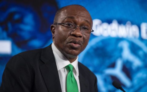 CBN Defends Policies, Rebuffs NESG Claims