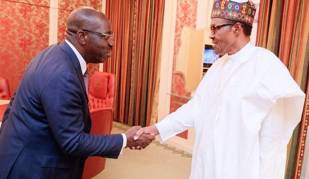 Buhari Defends Insistence on Credible Election in Edo