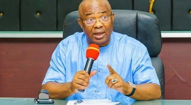 Governor Uzodimma Denies Rejecting Outcome of Edo Polls, Spending N3 billion