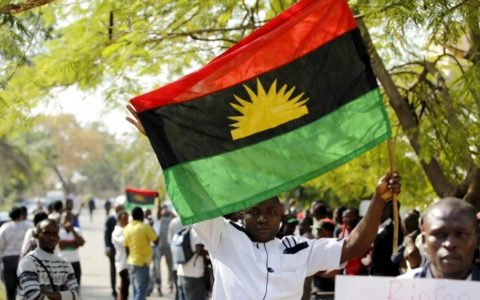 Police Warns Against IPOB Oct. 1 Sit-at-Home Call