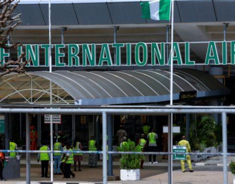 NIS Issues Entry Guidelines Ahead of September 5 International Flights Resumption