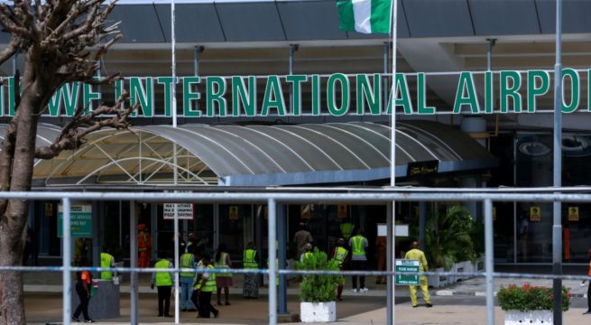NIS Issues Entry Guidelines Ahead of September 5 International Flights Resumption