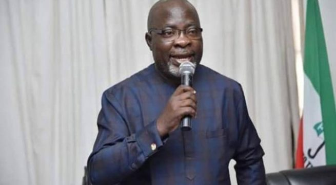 PDP Alleges Plot by APC to Alter Edo Election Result