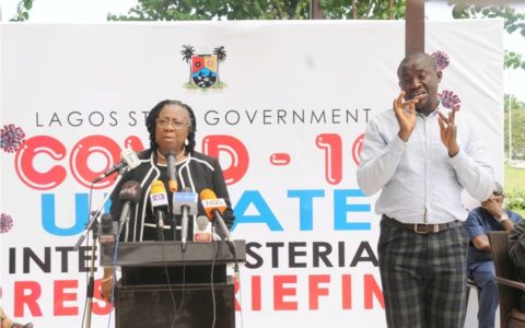 Schools in Lagos State to Begin Phased Opening for the 2020/2021 Session from 21/09/2020