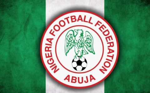 NFF, Nike to Unveil National Team New Jerseys October