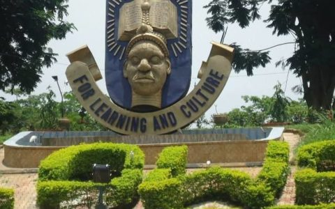 Management of OAU Speaks on School Reopening