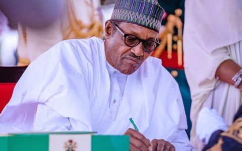 BREAKING: Buhari to Present 2021 Budget Next Week