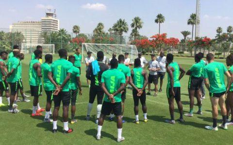 Eagles Coach Rohr Names Squad for Cote d'Ivoire, Tunisia Friendlies