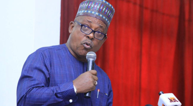 Security Agencies Intimidating our Governors, PDP Raises Alarm