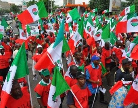 FG Gets New Order to Stop Planned NLC, TUC Strike