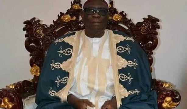 Emir of Biu, Umar Aliyu Passes on