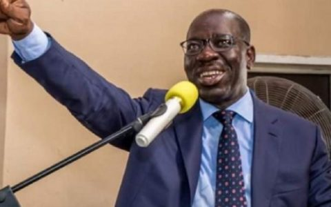 Edo Decides: Obaseki in Early Lead as INEC Announces Results from 14 Local Government Areas
