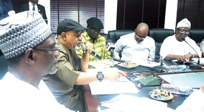 ASUU Strike: An End in Sight as Buhari Govt Agrees to Pay N30bn Earned Allowance