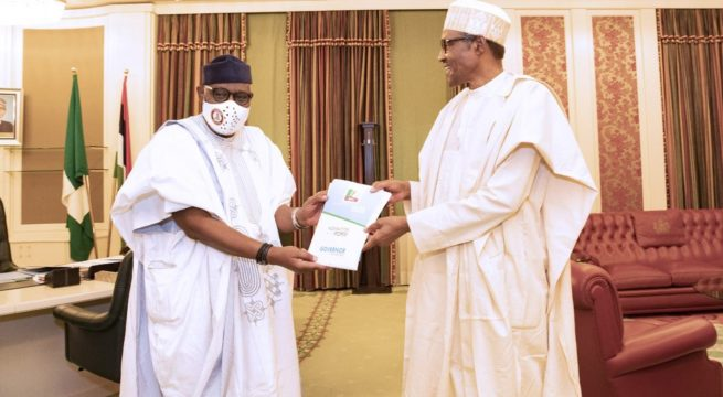 Ondo2020: I Have no Doubt That Our Candidate is a Good Brand to Market- Buhari
