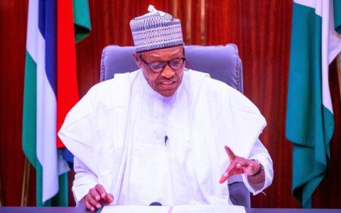 COVID-19: Nigeria's Economy too Fragile for Fresh Lockdown —Buhari