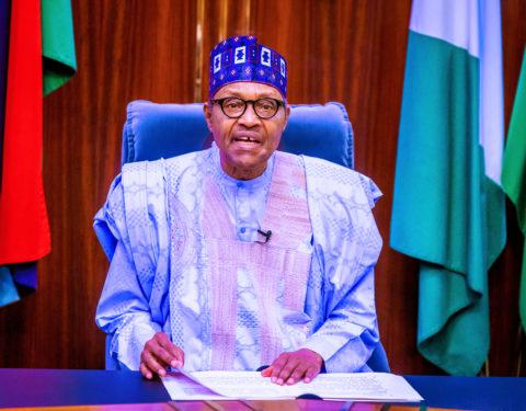 Buhari Justifies Increase in Petrol Price, Says It makes no sense for oil to be cheaper in Nigeria than Saudi Arabia