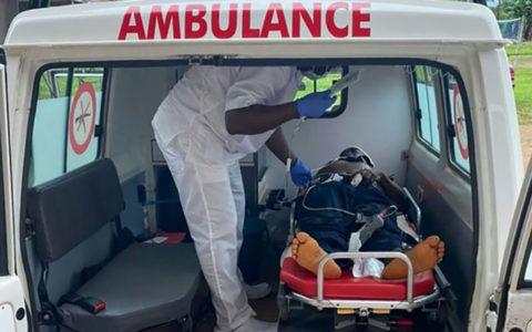 Scores of Children Killed as Gunmen Invade School Cameroon