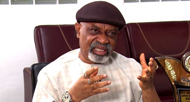 Ngige Gave False Narrative on Our Strike ASUU Says
