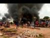 BREAKING: Youths on Rampage in Enugu, Shut Down Abakpa Market