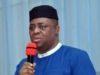 Fani-Kayode: Suggestions that Gov Ugwuanyi of Enugu State is a Murderer is False