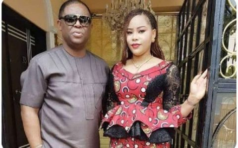 I Caught my Alienated Wife in Bed with a Married Man Says Fani-Kayode