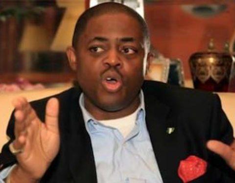 Omata, Buhari, Burutai, Sanwolu, Tinubu and Others to be Handed Over to ICC – Fani-kayode