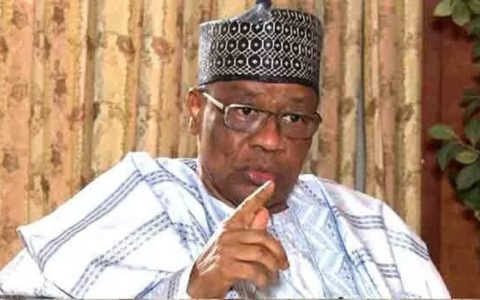 I am Scared of Being Sued to Court, IBB Reveals Reason Behind Delayed Memoir