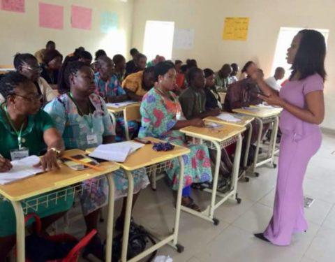 Edo State Recruits Teachers for Rural Communities